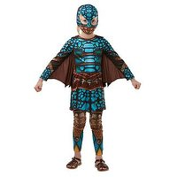How To Train Your Dragon Deluxe Astrid Costume
