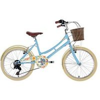 Elswick Cherish Girls Heritage Bike 20 Inch Wheel
