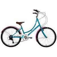 Elswick Elswick Eternity Girls Bike 24 Inch Wheel Heritage Bike
