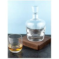 LSA Personalised LSA Whisky decanter, One Colour, Women
