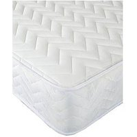 Product photograph showing Airsprung Astbury Deep Memory Foam Mattress - Medium Firm