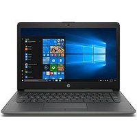 Hp Notebook 14-Ck0987Na, Core I3-7020U, 4Gb Ram, 128Gb Ssd, Full Hd 14 Inch Laptop  - Laptop Only