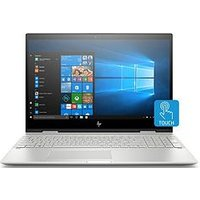 HP ENVY x360 15 i5 15.6 inch IPS SSD Convertible Silver