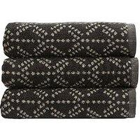 Product photograph showing Christy Kimono Bath Towel Range