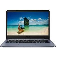 Asus Asus E406Ma-Bv009Ts Intel Celeron 4G Ram 64G Emmc 14In Laptop With Microsoft Office 365 Personal - Grey