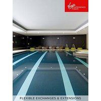 Virgin Experience Days Spa Retreat With Two Treatments For