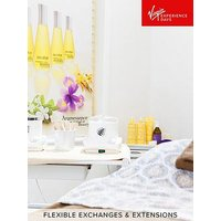 Virgin Experience Days Champneys City Spa Full Body Massage