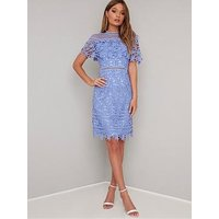 Chi Chi London Chi Chi Willow Dress