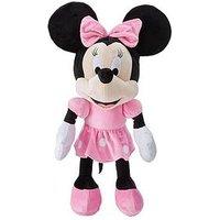 Disney Large Minnie 90Th Anniversary Plush -72Cm