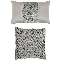 Product photograph showing Imogen Cushion Pair
