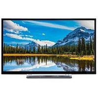 Toshiba Toshiba 24W3863Db 24 Inch, Hd Ready, Freeview Play, Smart Tv