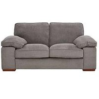 Product photograph showing Blakely Fabric 2 Seater Sofa