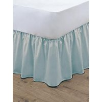 Pure Cotton 200 Thread Count Valance