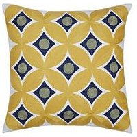 Product photograph showing No 4 Portobello Road Cushion