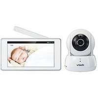 Product photograph showing Vtech Safe And Sound Tablet Baby Monitor Ndash Bm6000
