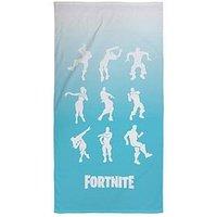 Product photograph showing Fortnite Shuffle Cotton Towel