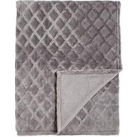 Product photograph showing Cascade Home Trellis Throw