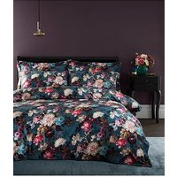 Product photograph showing Dorma Marquise Duvet Cover