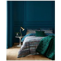 Product photograph showing Content By Terence Conran Motion Duvet Cover Set