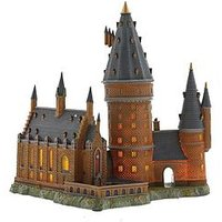 Product photograph showing Harry Potter Hogwarts Great Hall And Tower New