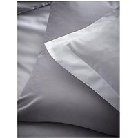 Product photograph showing Content By Terence Conran Modal Oxford Pillowcase