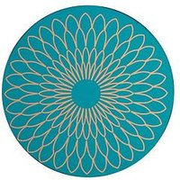 Product photograph showing Denby Monsoon Mandala Coasters Ndash Set Of 4