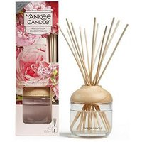 Product photograph showing Yankee Candle Reed Diffuser Ndash Fresh Cut Roses