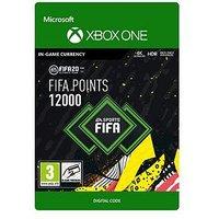 Xbox One Fifa 20: Ultimate TeamandTrade; 12000 Points - Digi