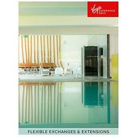 Virgin Experience Days White Calm Retreats Relaxation And We