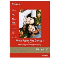 Canon High Quality Glossy Photo Paper (20 Sheets) A4