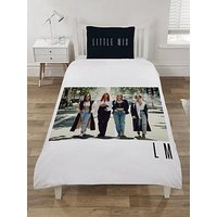 Product photograph showing Little Mix Lm5 Duvet Cover Set
