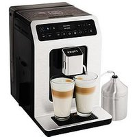 Krups Evidence Connected Ea893D40 Espresso Bean To Cup Coffee Machine - Metal