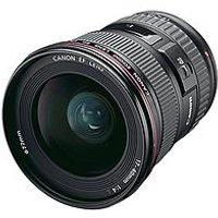 Canon Ef 17-40Mm 4.0L Usm Lens
