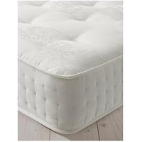 Product photograph showing Silentnight Jasmine 2000 Natural King Mattress