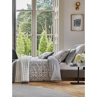 Product photograph showing Bedeck Of Belfast Dhaka Duvet Cover