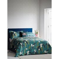 Product photograph showing Harlequin Coppice Duvet Cover