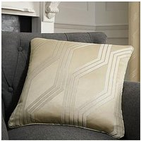 Product photograph showing Curtina Houston Filled Cushion