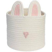 Product photograph showing Rabbit Storage Basket
