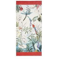 Product photograph showing Accessorize Paradise Beach Towel