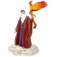 Product photograph showing Harry Potter Dumbeldor Year 1 Statue
