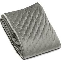 Product photograph showing Caprice Loren Throw