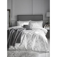Product photograph showing Caprice Harlow Duvet Cover Set