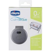 Product photograph showing Chicco Vibration Box For Baby Hug Amp Next2me Cribs