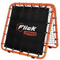 Football Flick Urban Training Essentials Dual Speed Rebounde