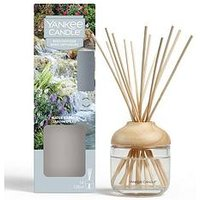 Product photograph showing Yankee Candle Reed Diffuser Ndash Water Garden