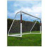 Football Flick 8 X 4 Upvc Goal
