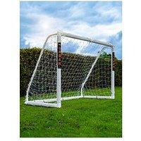 Football Flick 6X4 Upvc Goal