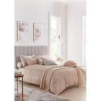 Product photograph showing Tess Daly Phoebe Duvet Cover Set