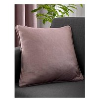 Product photograph showing Fusion Strata Filled Cushion