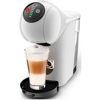 Nescafe Dolce Gusto Genio S Automatic Coffee Machine By Krups&Reg; - White